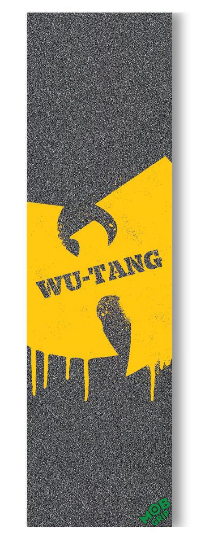 """Mob Grip Wu-Tang Stencli Mob Grip Sheet 9"""""""
