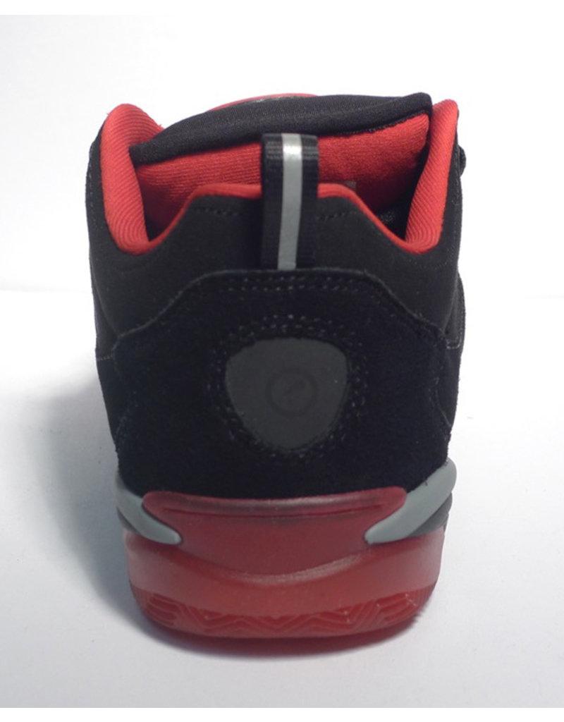 éS éS Symbol - Black/Red