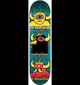 Toy Machine Toy Machine Team Chopped Up Deck - 9.0 x 32.88