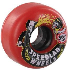 Speedlab Wheels Speedlab Wheels Nastyboh Cruiser 56mm 87a Wheels (set of 4)