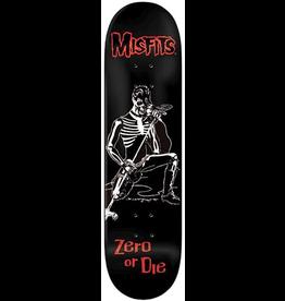Zero Zero x Misfits Brutality Deck - 8.37