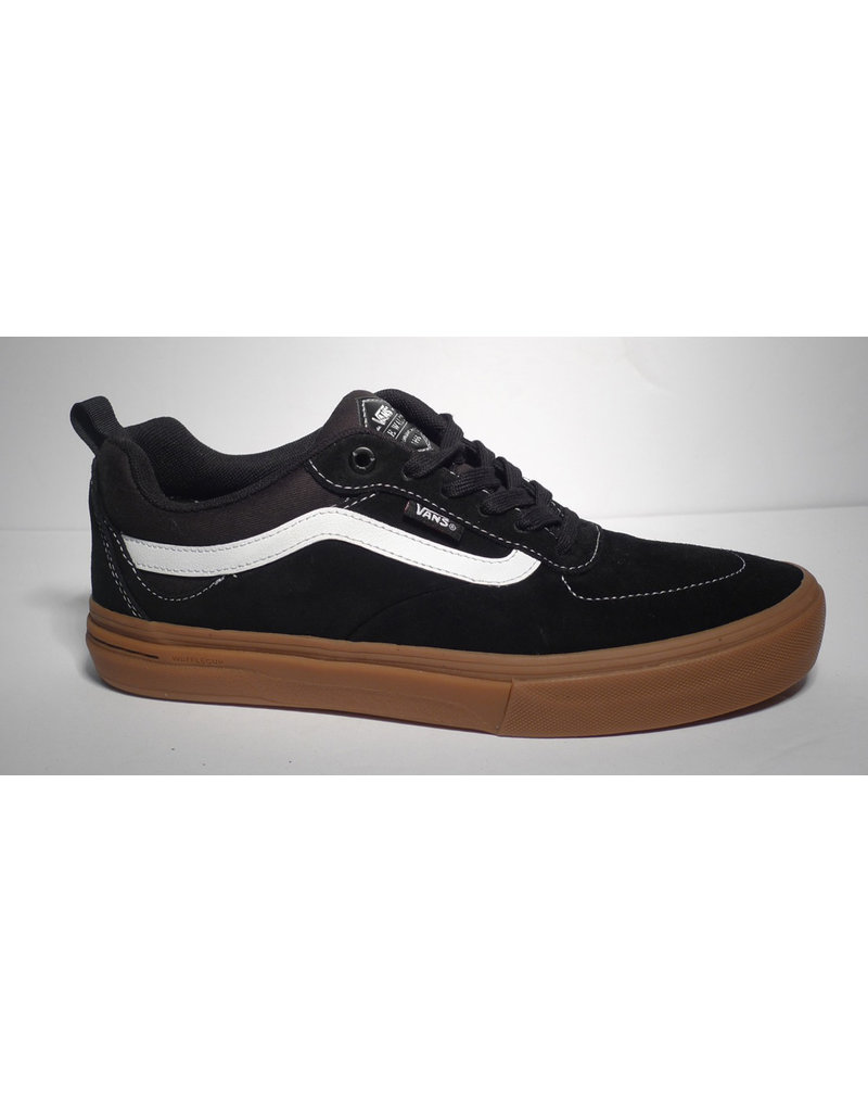Vans Vans Kyle Walker Pro - Black/Gum (Size 8, 9, 10 or 11.5)