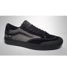 Vans Vans Berle Pro - (Croc) Black/Pewter (size 9)