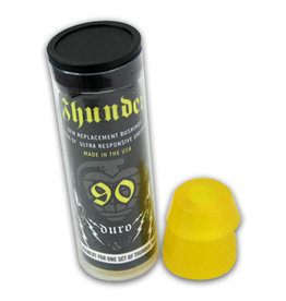 Thunder Thunder Bushings 90 duro - Yellow
