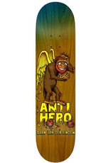 Anti-Hero Anti-Hero Daan Grimple Biz Deck - 8.06 x 31.8