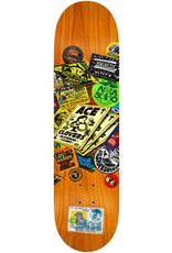 Anti-Hero Anti-Hero Russo Park Board Deck - 8.28 x 31.65