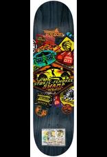 Anti-Hero Anti-Hero Beres Park Board Deck - 8.4 x 32