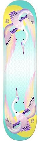 Real Real Ishod High Noon Deck - (Twin Tail) 8.25 x 31.8
