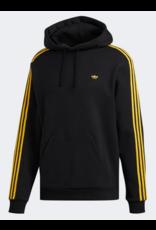 Adidas Adidas Mini Shmoo Hoodie - Black/Acitve Gold