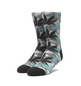 Huf Worldwide Huf Digital Camo Plantlife Sock - Camo