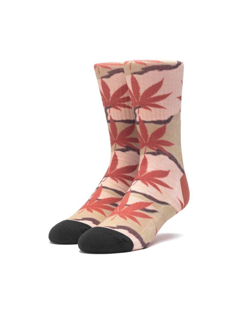 Huf Worldwide Huf Digital Plantlife Sock - Khaki