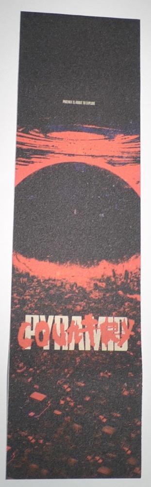 Pyramid Country Pyramid Country Akira Grip Sheet