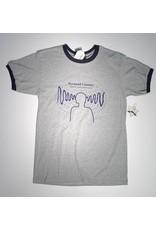 Pyramid Country Pyramid Country Telepathy Ringer T-shirt - Grey