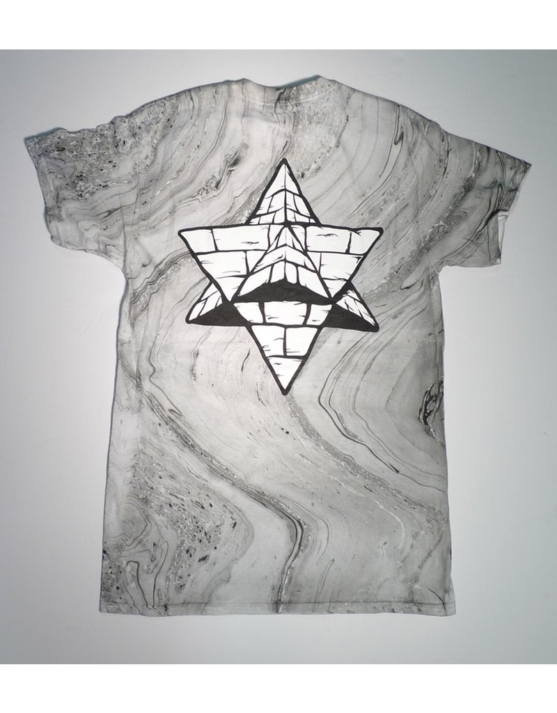 Pyramid Country Pyramid Country Channel 95 T-shirt (size Medium or X-Large)