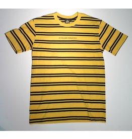 Pyramid Country Pyramid Country Peanuts T-shirt - Yellow