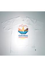 Adidas Adidas Urgello T-shirt - White