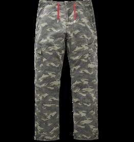 éS éS Hart Cargo Pants - Camo (Size 36)