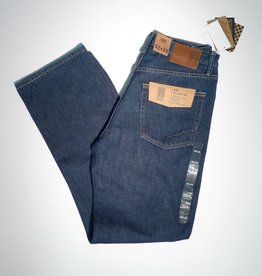 Vans Vans V96 Relaxed AVE Jeans - Midnight Rinse (size 36 x 32)