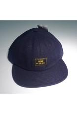 Vans Vans Buckner Vintage Hat - Dress Blues