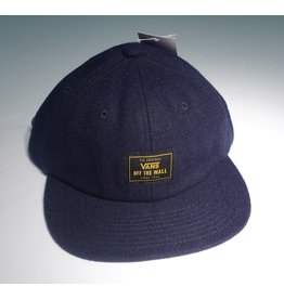 Vans Vans Buckner Vintage Hat - Dress Blues