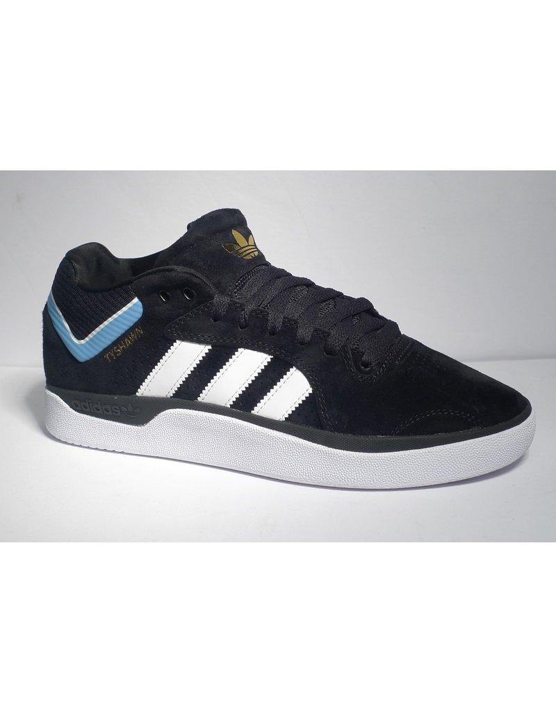 Adidas Adidas Tyshawn - Black/White (size 9.5, 10 or 12)