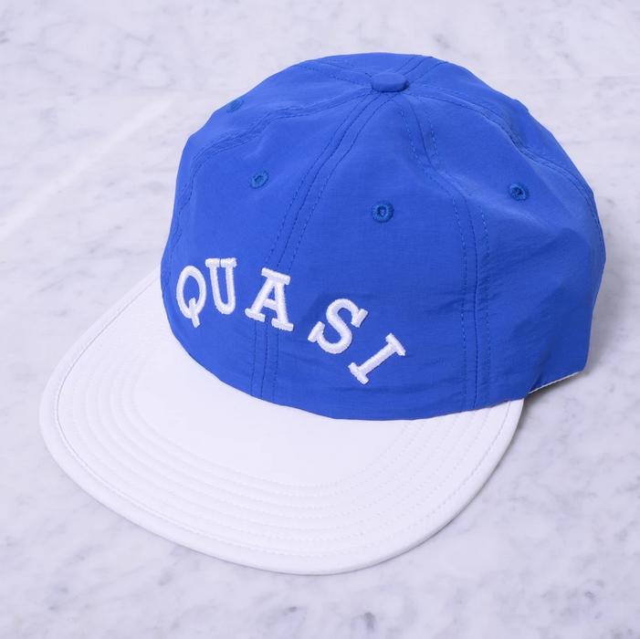 Quasi Quasi Mayo Hat - Royal
