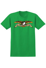 Anti-Hero Anti-Hero Eagle T-shirt - Kelly Green