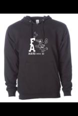 FA skates FA Skates Good & Cheep Hoodie - Black