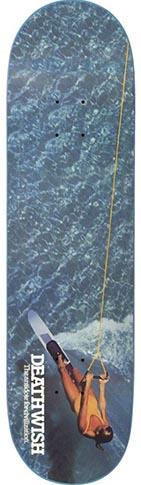 Deathwish Deathwish Kirby Antidote Deck - 8.5 x 32