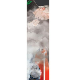 "Mob Grip Mob Hot Fire for Hire HFFN Burn Grip Sheet 9"""