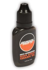 Bronson Speed co. Bronson Next Generation High Speed Ceramic Oil