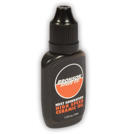 Bronson Speed co. Bronson Next Generation High Speed Ceramic Oil