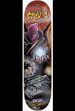 DGK DGK Williams Apocalypse Deck - 7.80