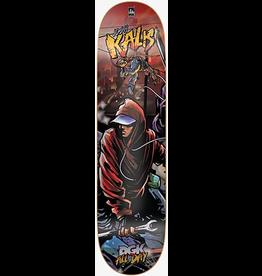 DGK DGK Kalis Apocalypse Deck - 8.25