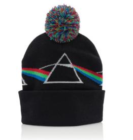 Habitat Habitat x Pink Floyd Dark Side of the Moon Pom Beanie