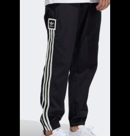 Adidas Adidas Standard 20 Wind Pants - Black/White (size Large)