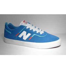 New Balance Numeric New Balance Numeric 306 (Jamie Foy) - Blue/Red/Bayside (size 9.5, 11.5 or 12)