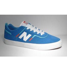 New Balance Numeric New Balance Numeric 306 (Jamie Foy) - Blue/Red/Bayside
