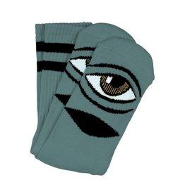 Toy Machine Toy Machine Sect Eye Sock - Sage