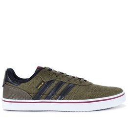 Adidas Adidas Copa Vulc (Hemp) - Oak/Black (size 7,or 8)