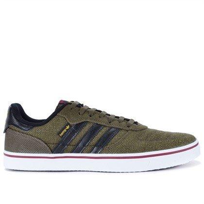Adidas Adidas Copa Vulc (Hemp) - Oak/Black (size 7,or 8)