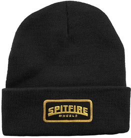 Spitfire Spitfire Lowdown Beanie - Black