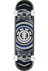 Element Element Hatched Silverado Complete -7.75
