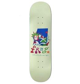 Frog Skateboards Frog DJ Heartbreaker Deck - 8.25