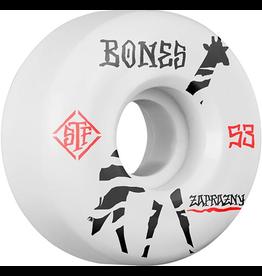 Bones Wheels Bones STF Zaprazny Giraffe V2 53mm 103a wheels (set of 4)