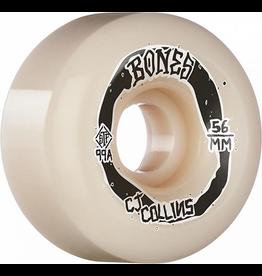 Bones Wheels Bones STF Collins Swirkle V6 56mm 99a wheels (set of 4)