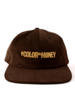 GX1000 GX1000 Color of Money 6 Panel Hat - Brown