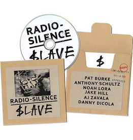 Slave Slave Radio Silence DVD