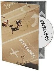 TWS Transworld - Outliers Video #26 (by Chris Thiessen) - DVD