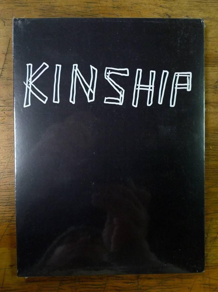 Kinship DVD  - by Glen Hammerle & Matt Ballard